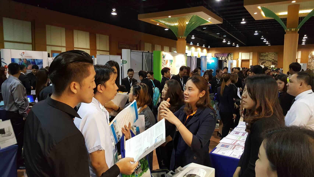 Thailand LA forum 2016